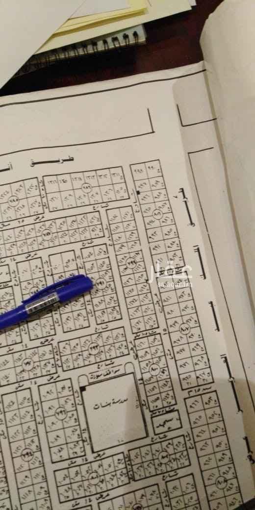 أرض للبيع في شارع النورة ، حي الصحافة ، الرياض ، الرياض