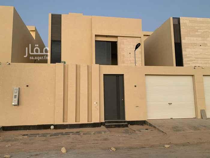 فيلا للبيع في شارع خالد بن زهير الهذلي ، حي العارض ، الرياض ، الرياض