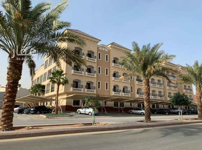 عمارة للبيع في شارع سعيد بن عامر ، حي النخيل ، الرياض