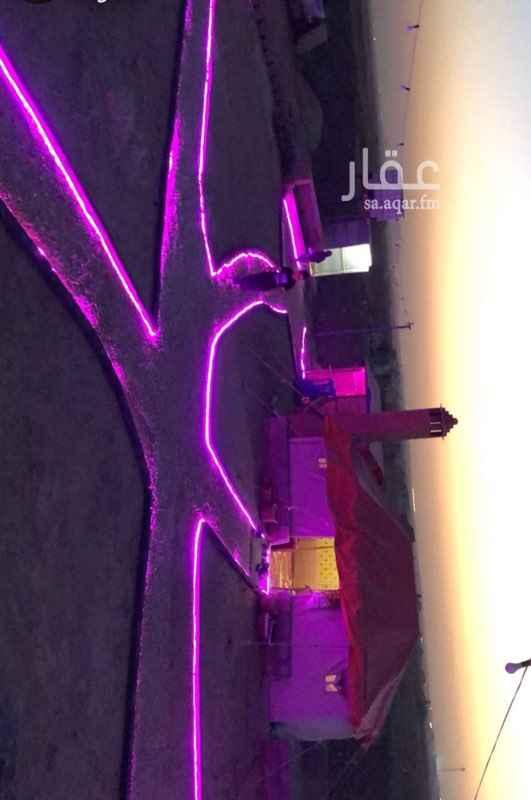 مخيم للإيجار في حي العارض ، الرياض ، الرياض