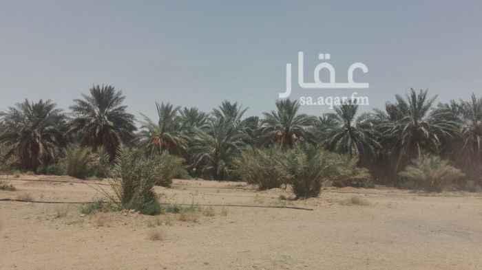 مزرعة للبيع في طريق مكة المكرمة