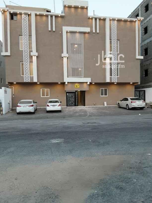 شقة للبيع في طريق الظهران الجبيل الفرعي ، حي الروضة ، الدمام ، الدمام