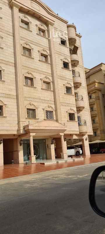 عمارة للبيع في شارع سليمان الصوله ، حي المروة ، جدة ، جدة