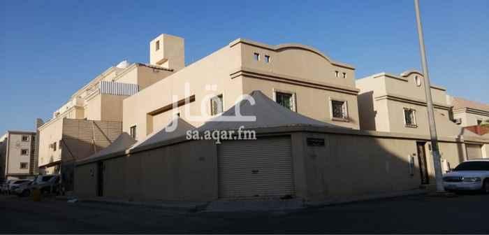 فيلا للإيجار في شارع وادي الاحمد ، حي بدر ، الرياض