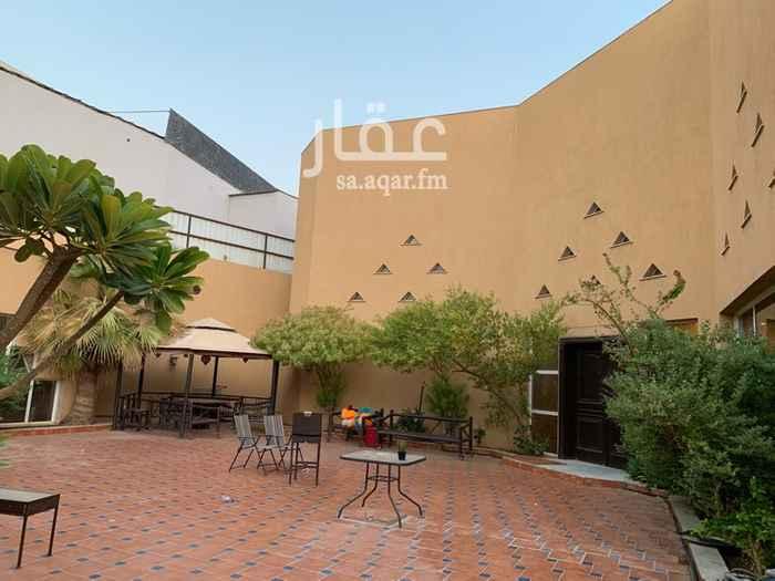 فيلا للبيع في شارع النعمانية ، حي الورود ، الرياض ، الرياض