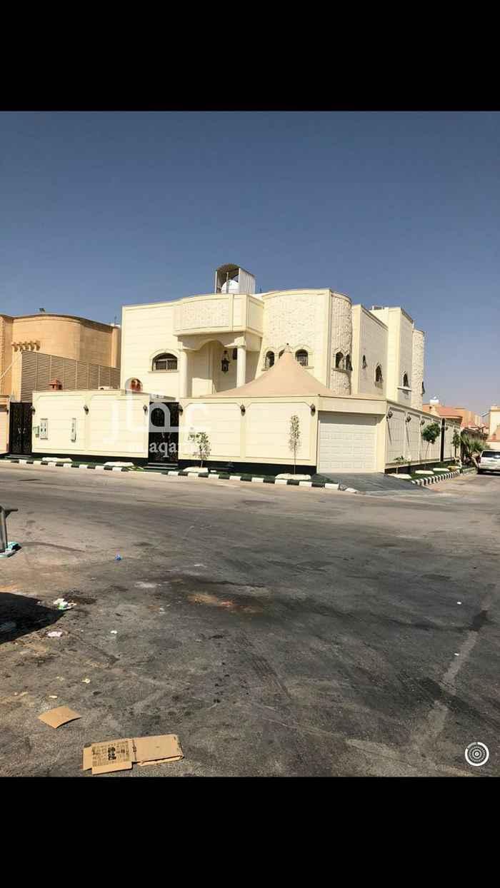 فيلا للبيع في شارع الشفيقي ، حي اشبيلية ، الرياض ، الرياض