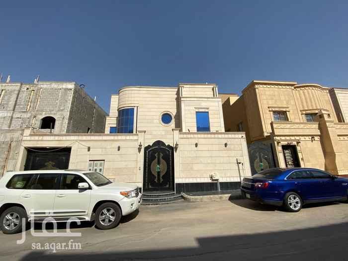 شقة للإيجار في شارع كرم الحربي ، حي الربوة ، الرياض