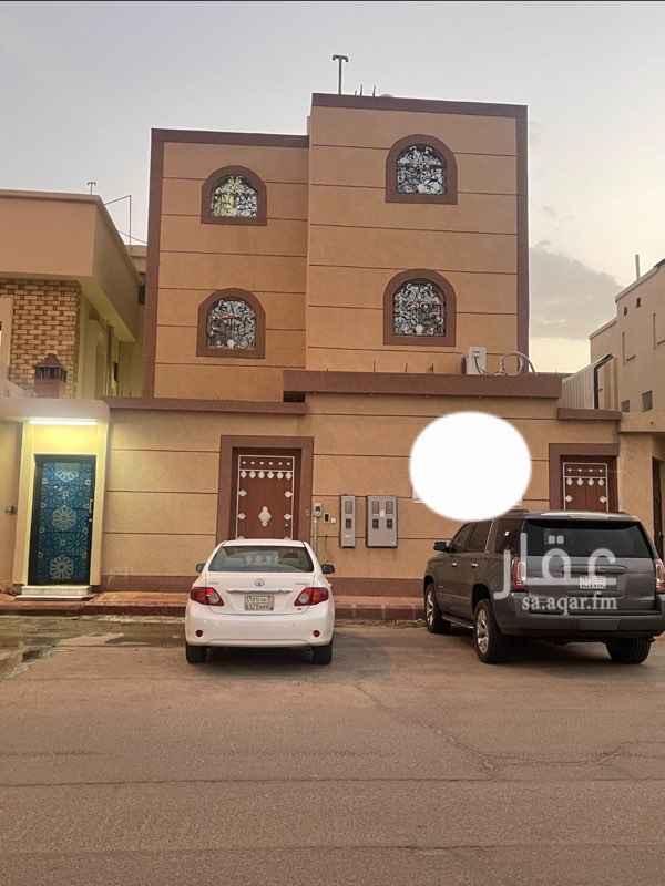فيلا للبيع في شارع القبة ، حي النسيم الشرقي ، الرياض ، الرياض