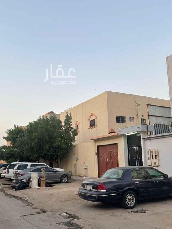فيلا للبيع في حي ، شارع ابن الاغلب ، حي النسيم الشرقي ، الرياض ، الرياض