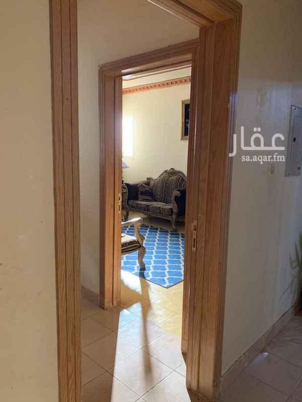 شقة للإيجار في شارع الدرعي ، حي اشبيلية ، الرياض ، الرياض