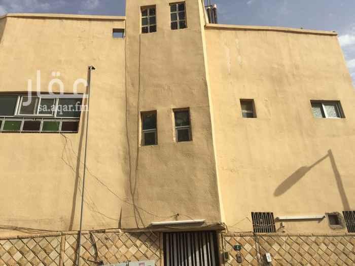 فيلا للبيع في شارع الاخطبة ، حي اليمامة ، الرياض