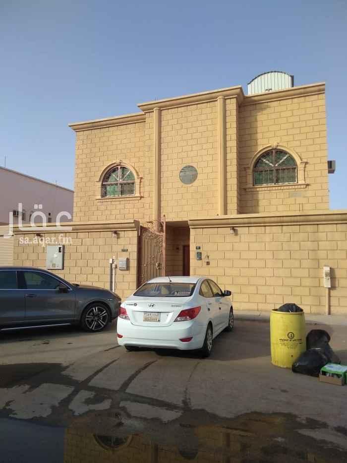فيلا للبيع في شارع الأطلال ، حي العقيق ، الرياض ، الرياض