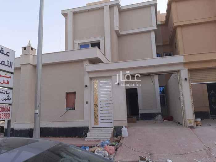 فيلا للبيع في شارع الحسان ، حي ديراب ، الرياض ، الرياض
