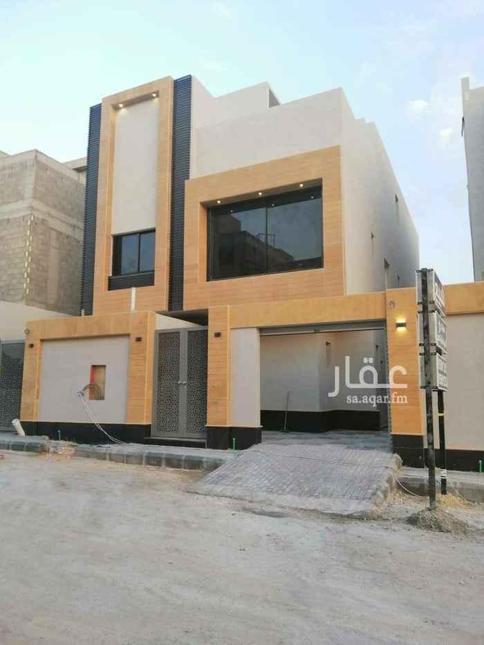 فيلا للبيع في طريق عثمان بن عفان ، الرياض