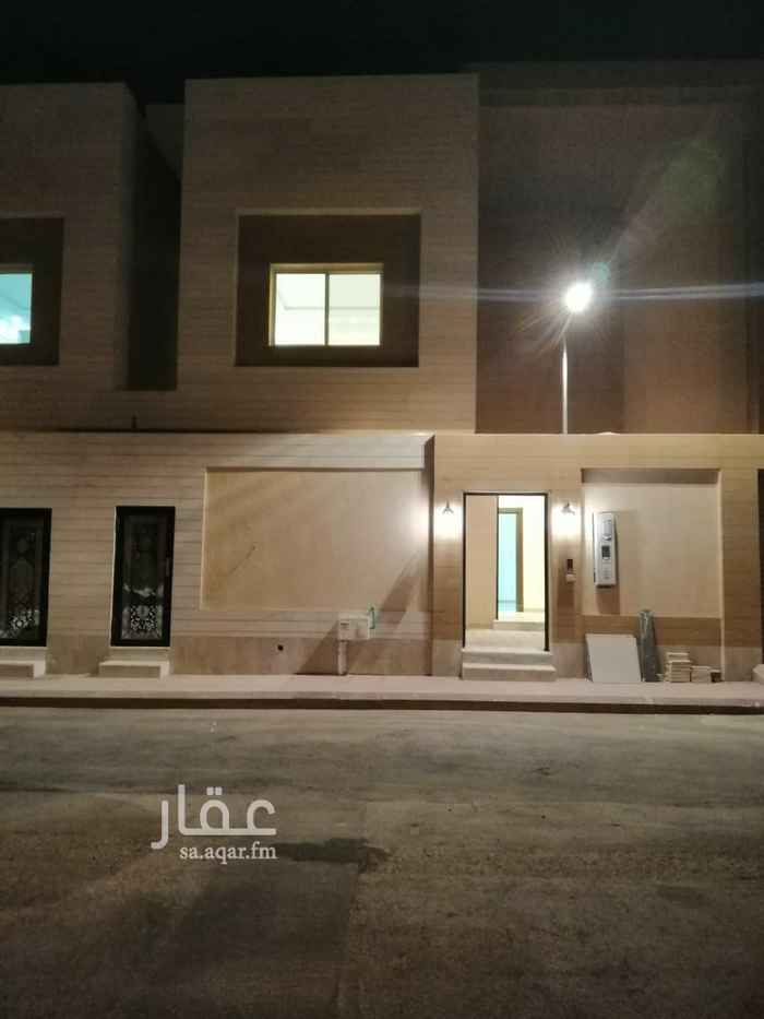 فيلا للبيع في شارع الغزوات ، حي العقيق ، الرياض