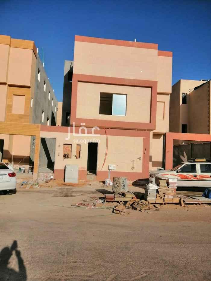 فيلا للبيع في شارع خليج السويس ، حي العقيق ، الرياض