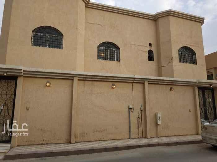 فيلا للبيع في شارع الشعيثة ، حي الملك فهد ، الرياض ، الرياض