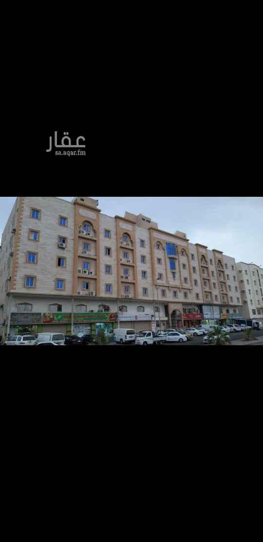 شقة للإيجار في شارع عبدالسلام الموزي ، حي المروة ، جدة ، جدة