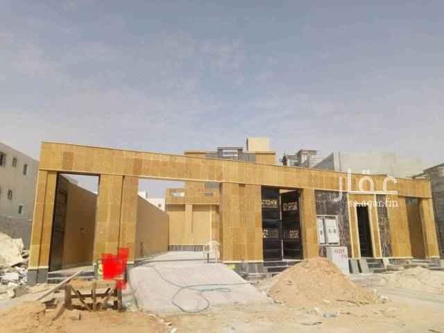 فيلا للبيع في شارع موقق ، حي الرمال ، الرياض