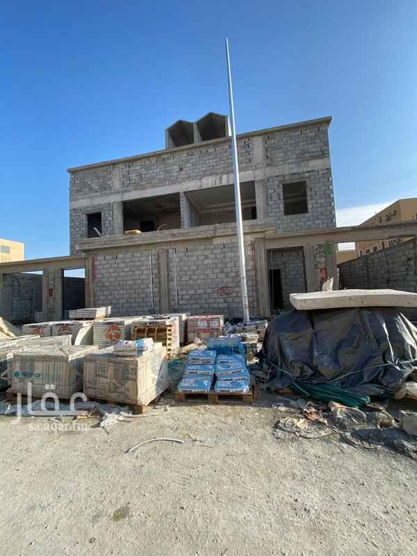 فيلا للبيع في شارع قنفذه ، حي ظهرة لبن ، الرياض