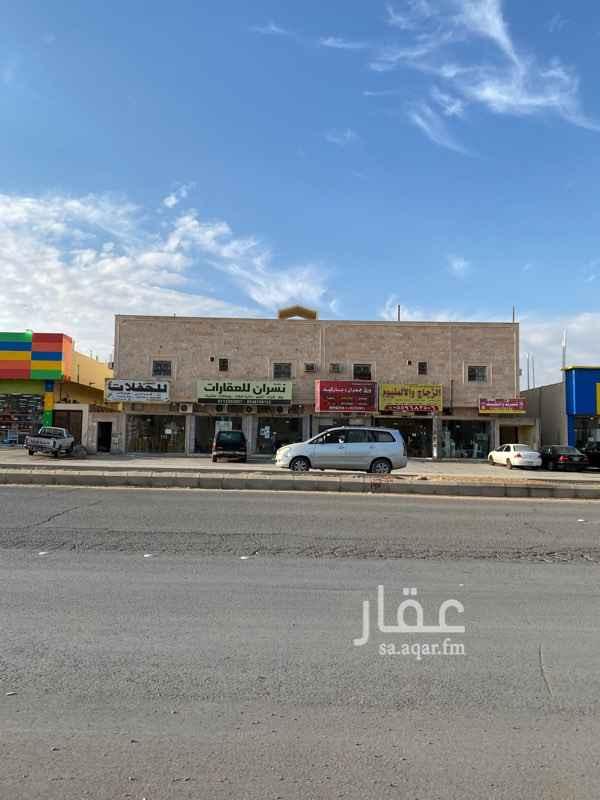 عمارة للبيع في شارع عسير ، حي ظهرة لبن ، الرياض ، الرياض