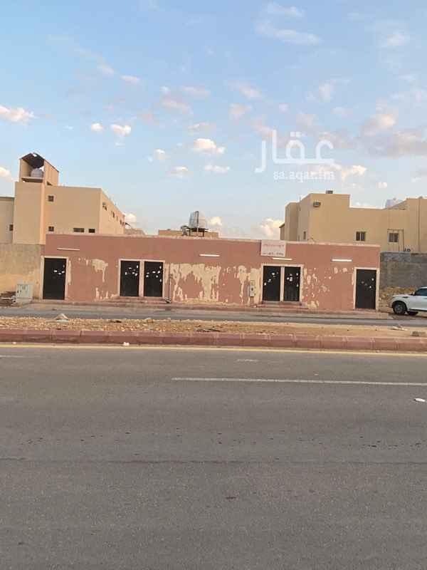 استراحة للبيع في حي ظهرة لبن ، الرياض ، الرياض