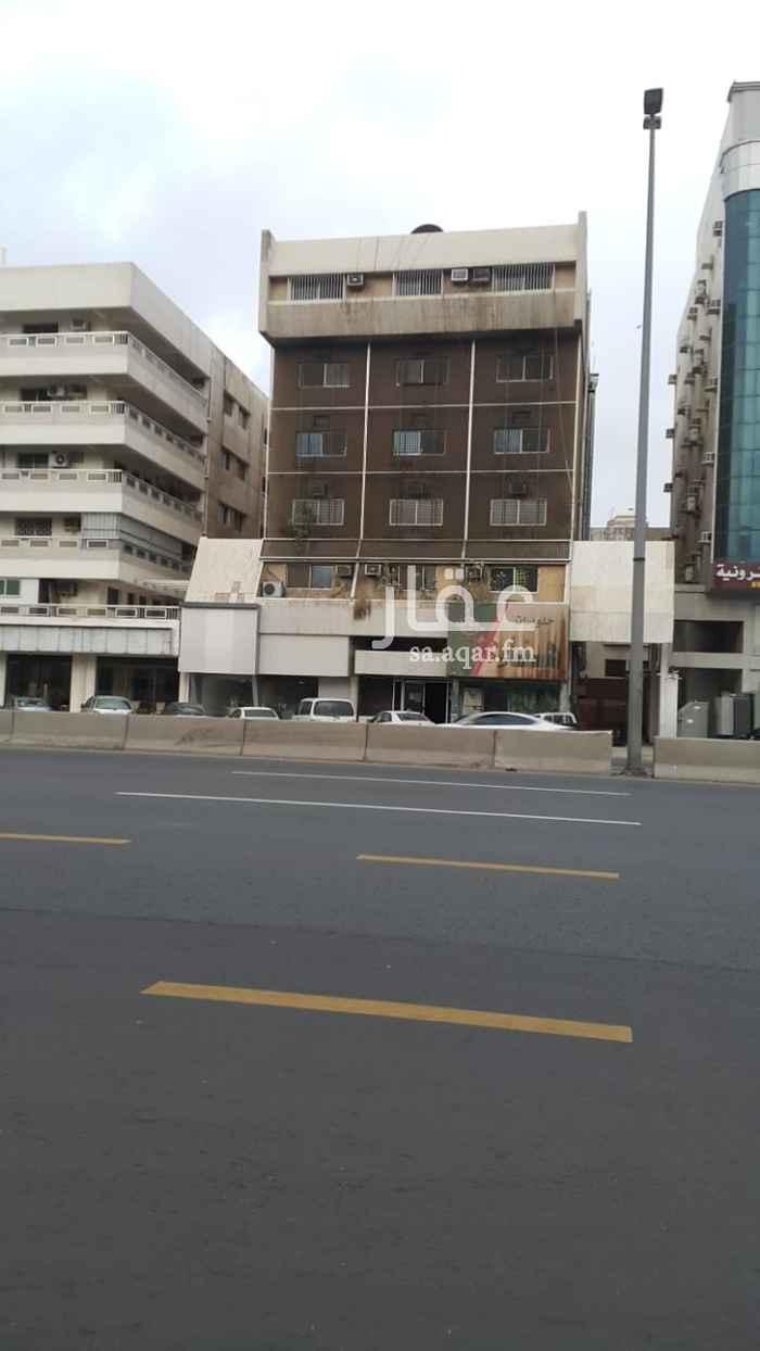 عمارة للبيع في طريق الملك فهد ، حي الشرفية ، جدة ، جدة