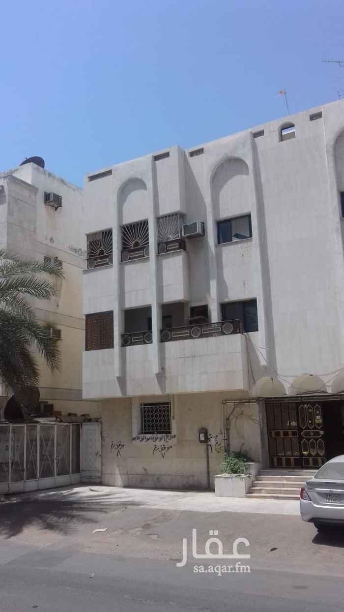 عمارة للبيع في شارع بدر حنين ، حي البوادي ، جدة ، جدة