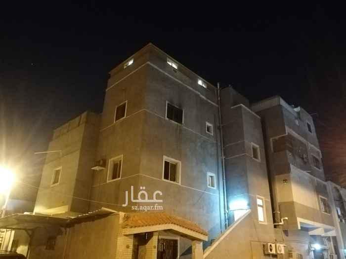 شقة للإيجار في شارع الامام الشافعي ، حي الجامعة ، جدة ، جدة