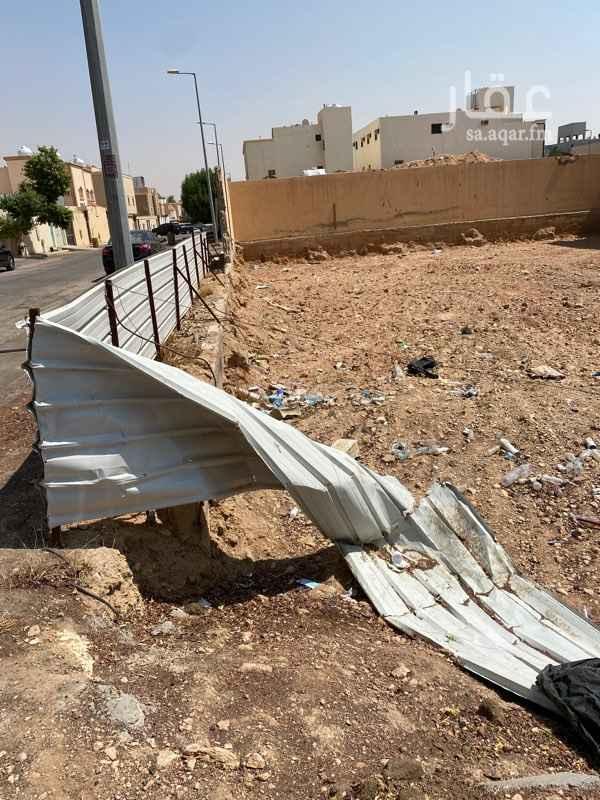 أرض للبيع في شارع ابا الكباش ، حي الدرعية الجديدة ، الرياض ، الرياض