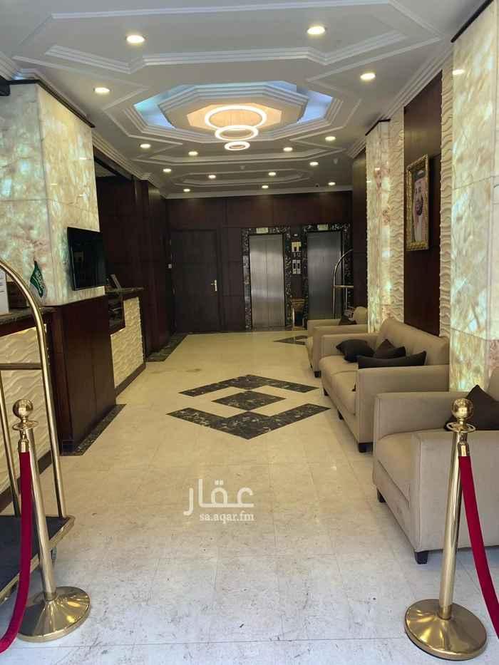 شقة للإيجار في طريق الامير سلطان ، حي النهضة ، جدة