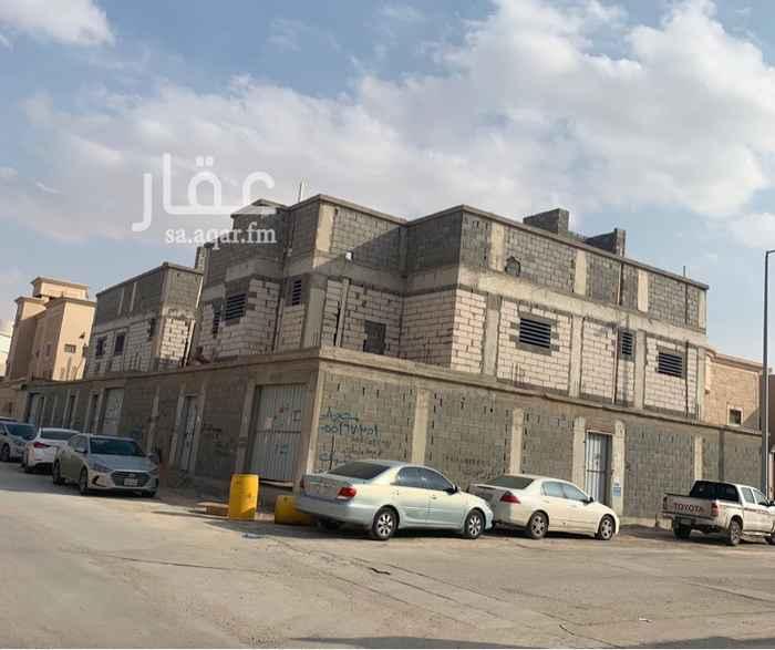 عمارة للبيع في حي مشرف ، الخرج ، الخرج