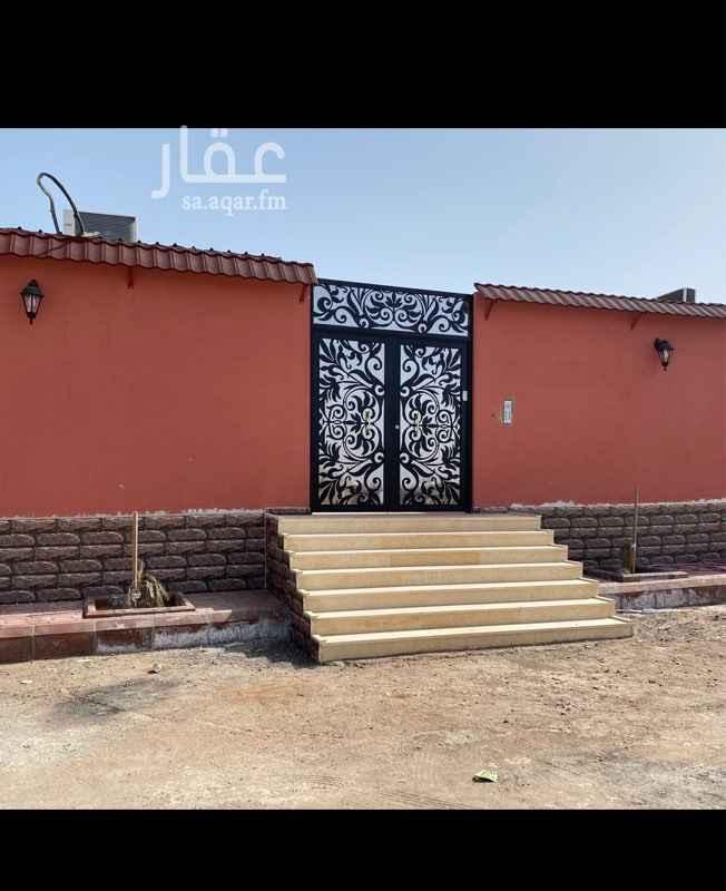 استراحة للإيجار في شارع عبدالخالق بن الحسن ، حي الملك فهد ، المدينة المنورة ، المدينة المنورة