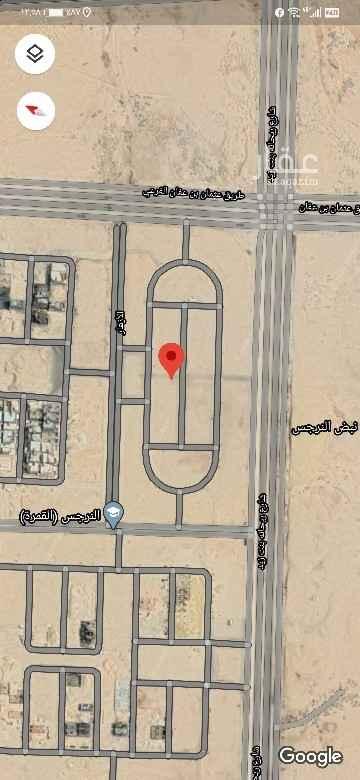 أرض للبيع في شارع الأزهار ، حي النرجس ، الرياض ، الرياض