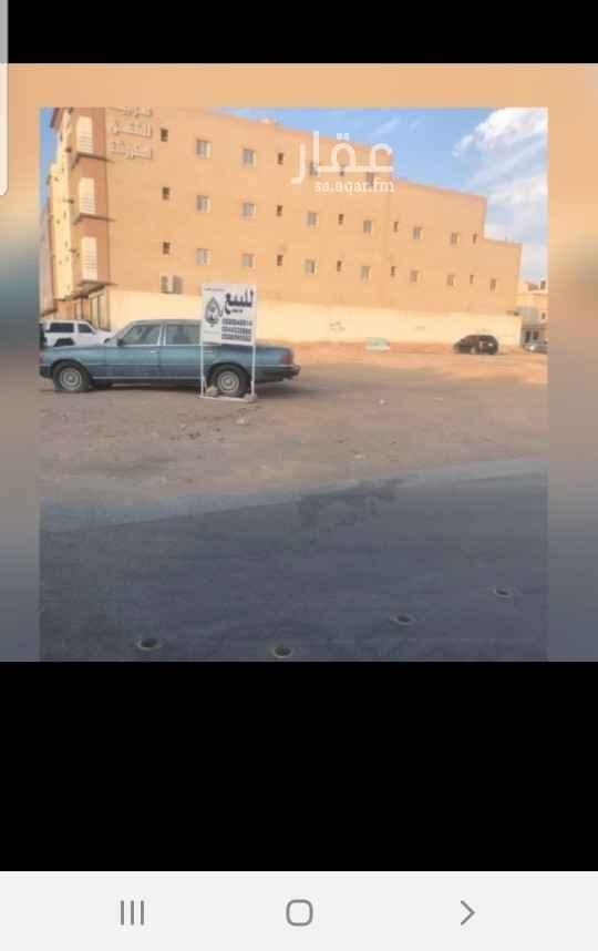 أرض للبيع في شارع الامير سعود بن عبدالعزيز ال سعود الكبير ، حي الملك فيصل ، الرياض ، الرياض