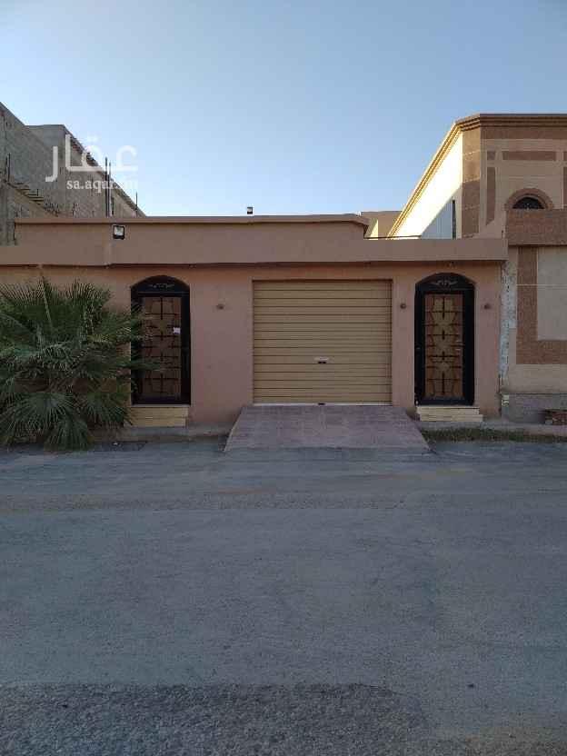 دور للإيجار في شارع الحدباء ، حي عكاظ ، الرياض ، الرياض