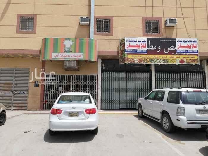 محل للإيجار في شارع محمد رشيد رضا ، حي الدار البيضاء ، الرياض ، الرياض