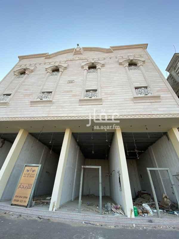 محل للإيجار في طريق الملك سعود ، حي السلام الأول ، المبرز ، الأحساء