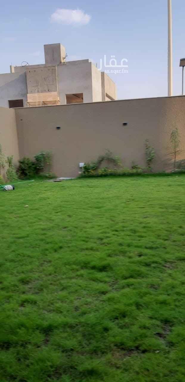 فيلا للبيع في شارع محمد بن عبدالعزيز العجاجي ، الرياض