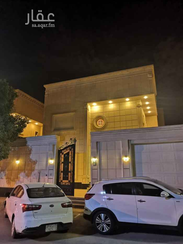 فيلا للبيع في شارع الامير ناصر بن سعود بن فرحان ال سعود ، حي الصحافة ، الرياض ، الرياض