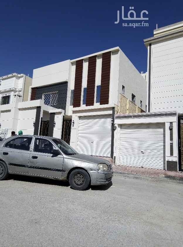 فيلا للبيع في شارع يحيى المنقاري ، حي ظهرة نمار ، الرياض ، الرياض