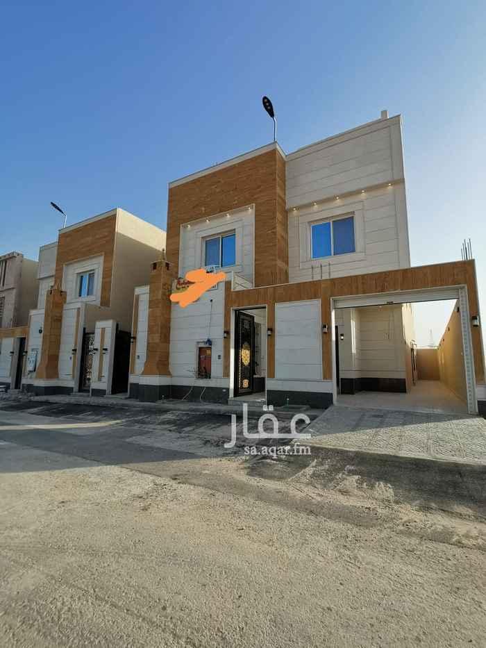 فيلا للبيع في شارع المديد ، حي الحزم ، الرياض ، الرياض