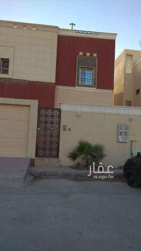 شقة للبيع في شارع وادي مارب ، حي الدار البيضاء ، الرياض