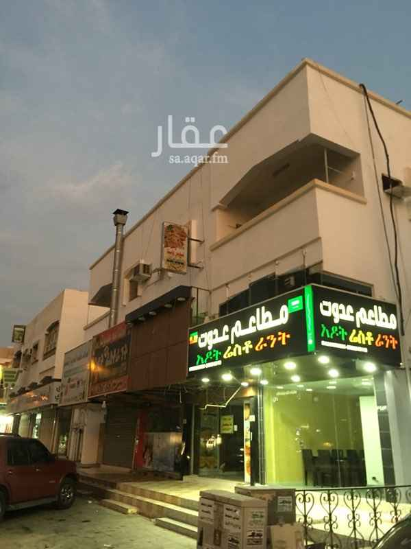 محل للإيجار في شارع حراء ، حي الربوة ، جدة