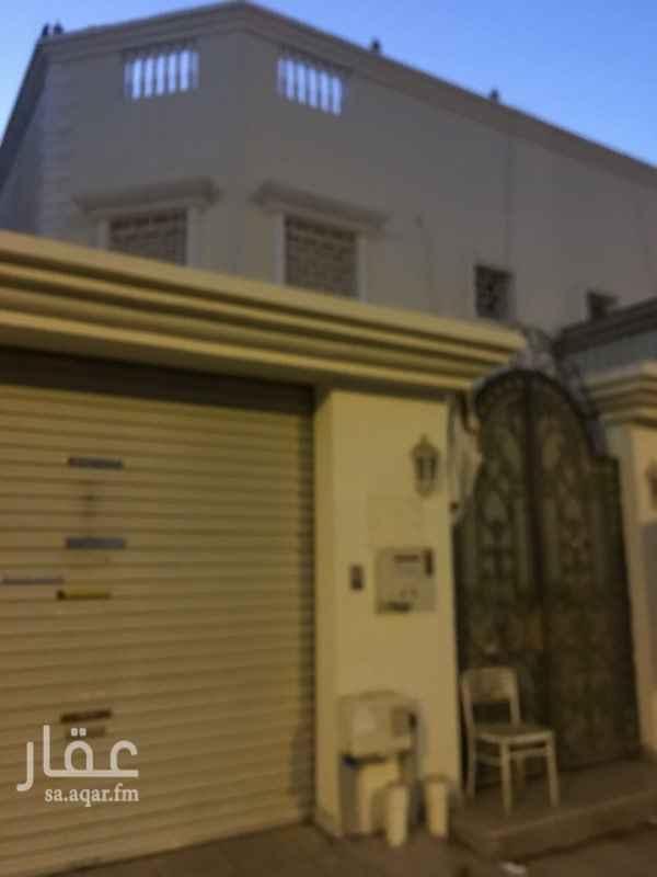 فيلا للإيجار في شارع محمد بن ابي بكر ، حي النهضة ، جدة