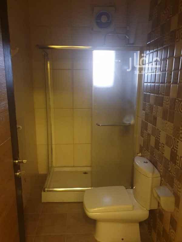 شقة للإيجار في شارع الغزنوي ، حي الروضة ، جدة