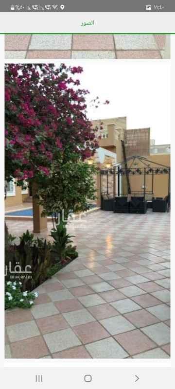 استراحة للبيع في شارع زمعه بن صالح ، حي النرجس ، الرياض ، الرياض