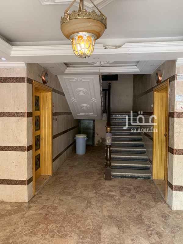 عمارة للبيع في طريق الامير متعب بن عبدالعزيز ، حي الصفا ، جدة