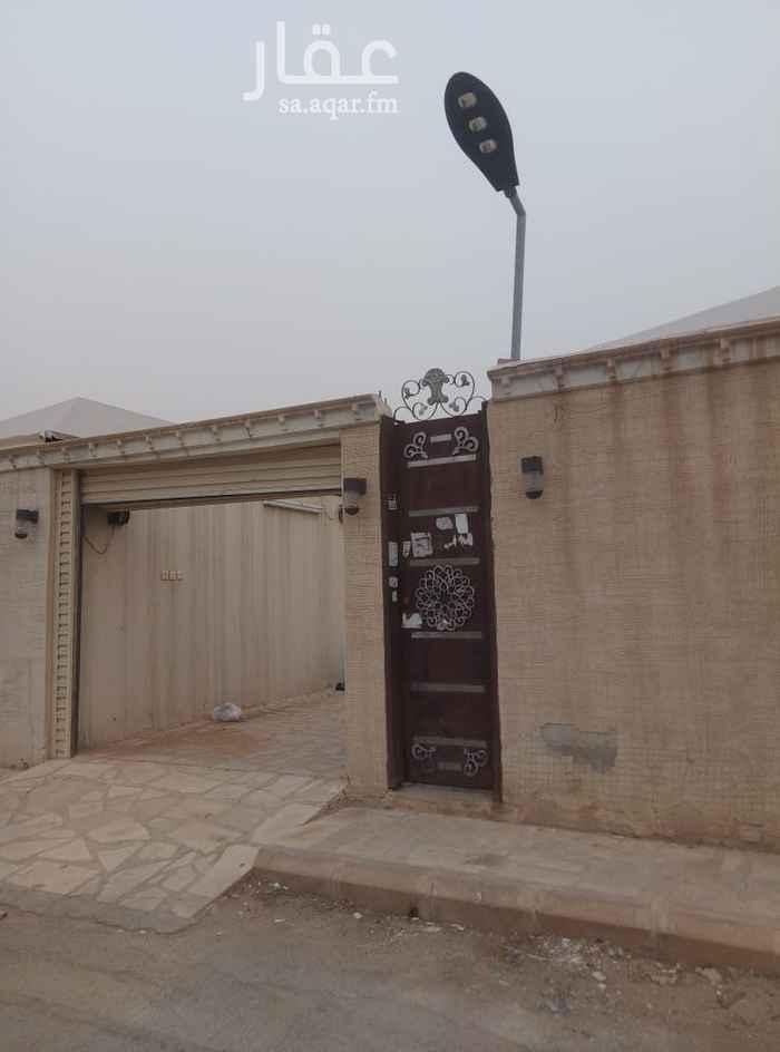 استراحة للإيجار في حي الرمال ، الرياض ، الرياض