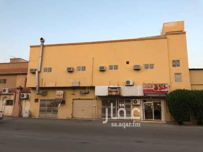 عمارة للبيع في شارع طارق بن زياد ، حي الزاهر ، الخرج ، الخرج
